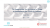 Opportunities for the Internet of Things in Responding to the COVID-19 Pandemic