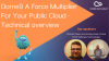 Dome9 A Force Multiplier for Your Public Cloud – Technical Overview