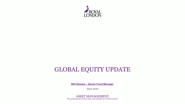 Global equity update