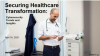 Securing Healthcare Transformation: Cybersecurity Trends and Insights