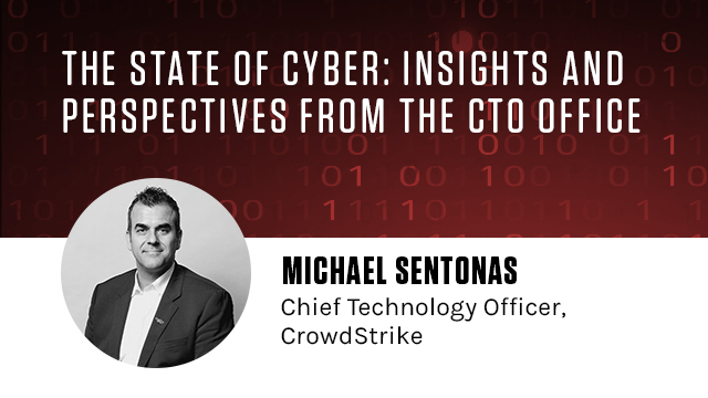 The state of cyber: Insights and perspectives from the CTO office