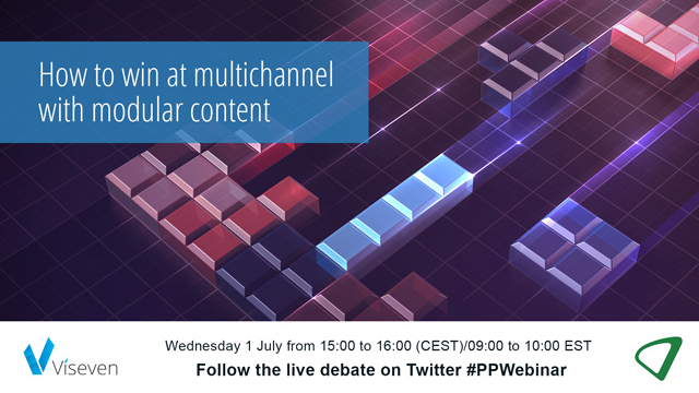 How to win at multichannel with modular content