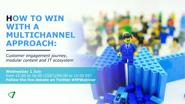 How to win with a multichannel approach in pharma