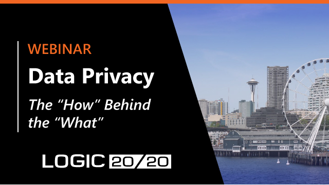 """Data Privacy: The """"How"""" Behind the """"What"""""""