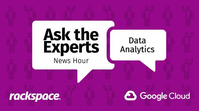 Ask the Experts - News Hour - Data Analytics