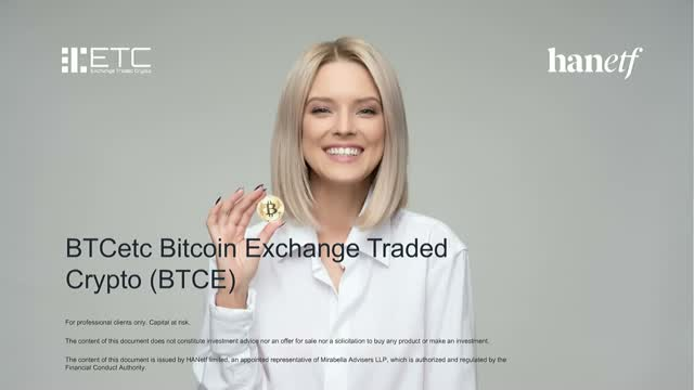 Exchange Traded Crypto: What You Need to Know
