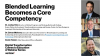 Blended Learning Becomes a Core Competency