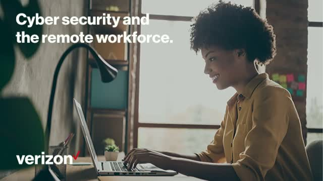 Cyber security and the remote workforce