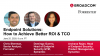 Achieving Better ROI and TCO with your Endpoint Solution