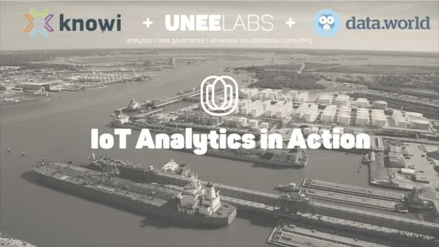 How data catalogs unify your complete data ecosystem (UNEE, Knowi)
