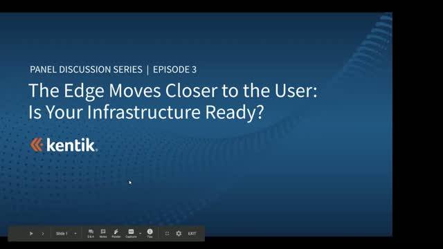 The Network Edge Moves Closer to the User—Is Your Infrastructure Ready?