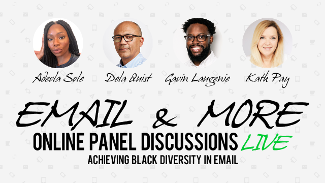 Email & More: A Q&A with Adeola Sole, Dela Quist & Gavin Laugenie