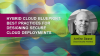 Hybrid Cloud Blueprint: Best Practices for Designing Secure Cloud Deployments