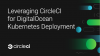 Leveraging CircleCI for DigitalOcean Kubernetes Deployment
