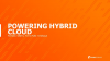 Hybrid Cloud that is available, reliable and secure