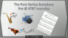 The Pure Vertica Symphony @ AT&T everyday