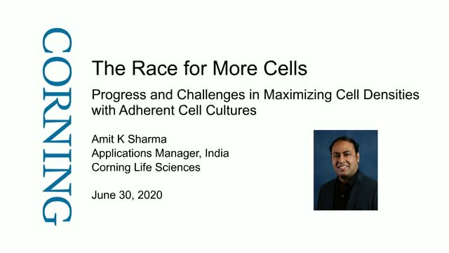 The Race for More Cells - Progress and Challenges in Maximizing Cell Densities