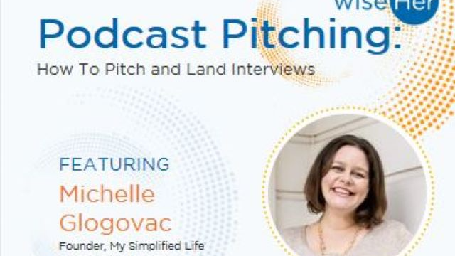 Podcast Pitching: How To Pitch Yourself and Land Interviews