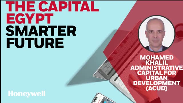 The Capital Egypt – Smarter Future