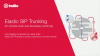 SIP Trunking for remote work and business continuity