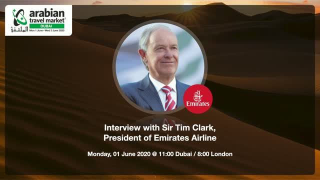 An Interview with Sir Tim Clark, President of Emirates Airlines