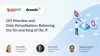 CIO priorities and Data Virtualization: Balancing the Yin and Yang of the IT