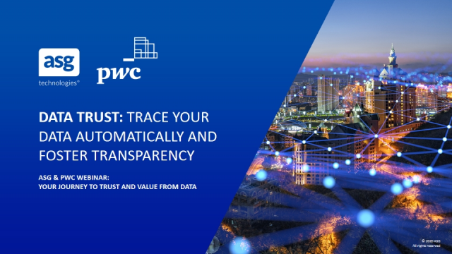 Data Trust: Trace Your Data Automatically and Foster Transparency