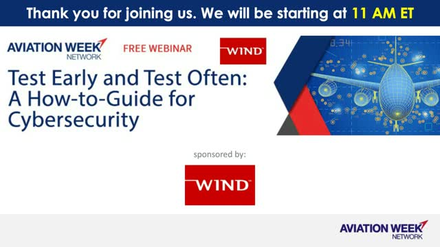 Test Early and Test Often: A How-To Guide for Cybersecurity