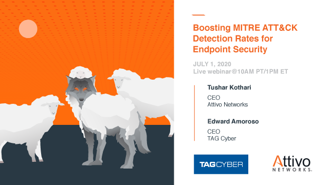 Boosting MITRE ATT&CK Detection Rates for Endpoint Security