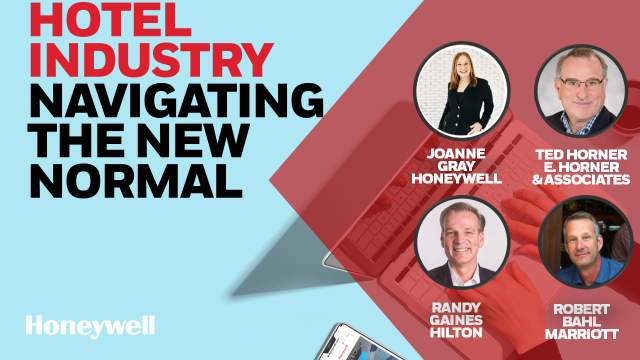 Hotel Industry Navigating The New Normal