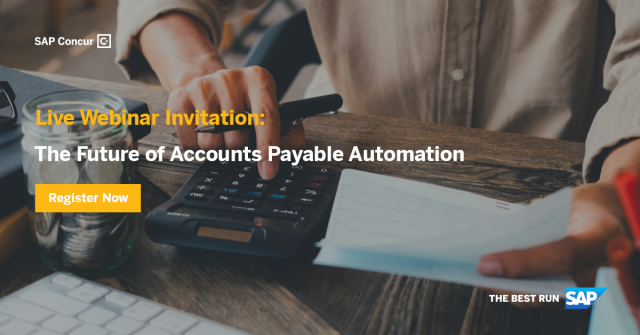 Future of Accounts Payable Automation