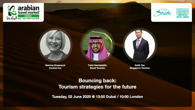 Bouncing Back: Tourism Strategies for the Future