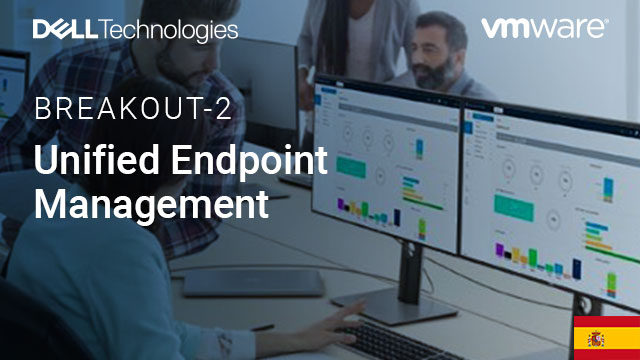 Unified Endpoint Management (Spanish Subtitles)