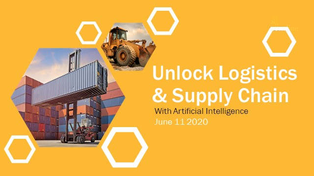 How to Unlock Logistics & Supply Chains with Artificial Intelligence