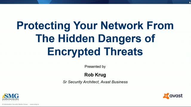 Protect Your Network from the Hidden Dangers of Encrypted Traffic