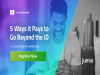 5 Ways it Pays to Go Beyond the ID: A Case for Identity Verification