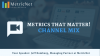 Metrics that Matter – The Emerging Metrics of Channel Mix
