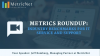 Metrics Roundup – Industry Benchmarks for IT Service and Support