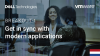 Get in sync with modern applications