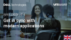 Get in sync with modern applications (UK)