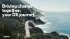 Driving change together: your DX journey