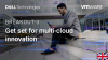 Get set for multi-cloud innovation (UK)