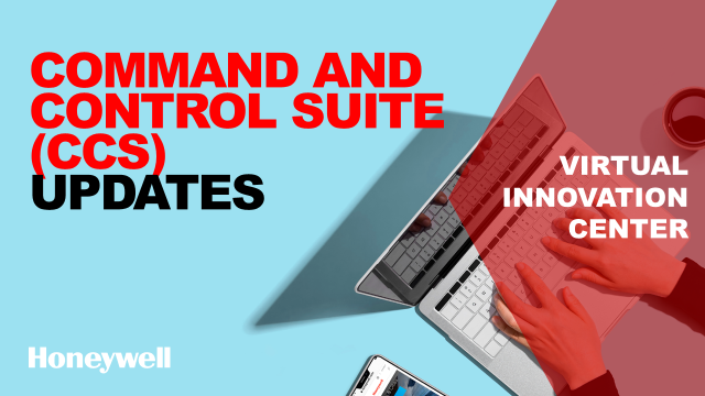 What's New in Command and Control Suite