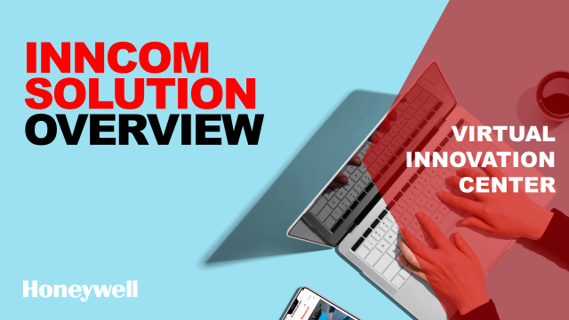 Inncom Solution Overview