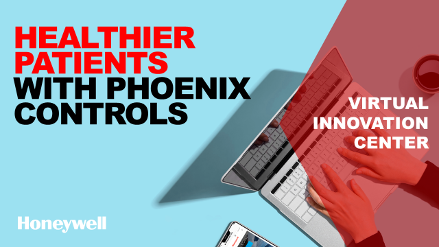 Healthier Patients with Pheonix Controls