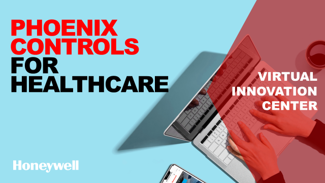 Phoenix Controls for Healthcare