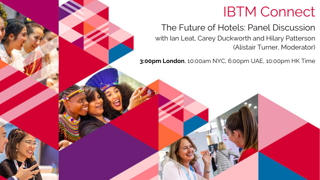 The Future of Hotels
