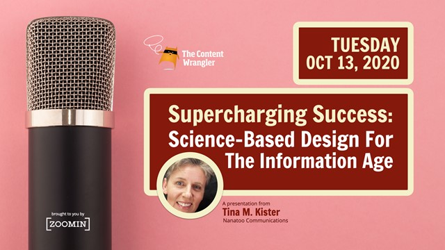 Supercharging Success: Science-Based Design for the Information Age