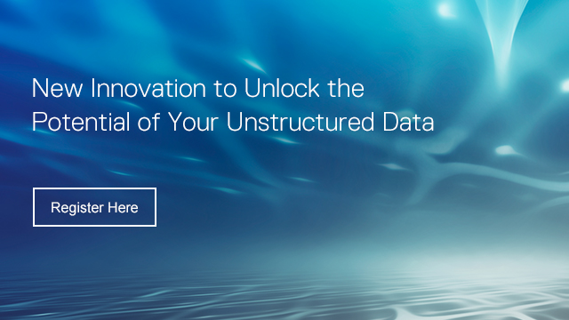 Launch Keynote for PowerScale – Unlock the Potential within your Data