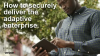 How to securely deliver the adaptive enterprise